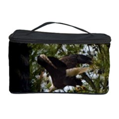 Bald Eagle Cosmetic Storage Cases