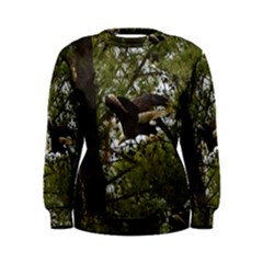 Bald Eagle Women s Sweatshirts