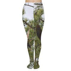 Bald Eagle 2 Women s Tights