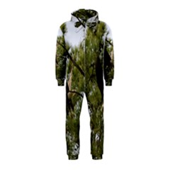 Bald Eagle 2 Hooded Jumpsuit (Kids)