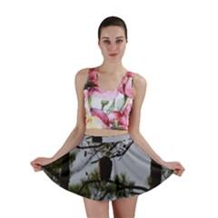 Bald Eagle 4 Mini Skirts