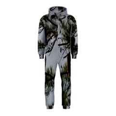 Bald Eagle 4 Hooded Jumpsuit (Kids)