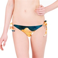 Sea Shell Spiral 2 Bikini Bottoms