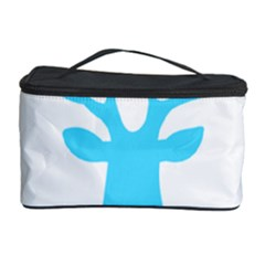 Party Deer With Bunting Cosmetic Storage Cases