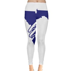 Florida Home  Women s Leggings