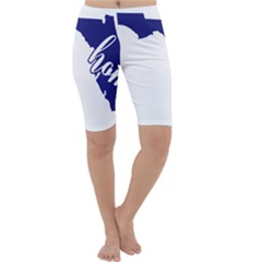 Florida Home  Cropped Leggings
