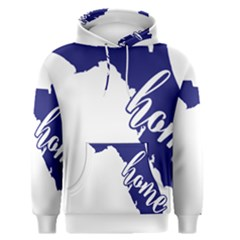 Florida Home  Men s Pullover Hoodies