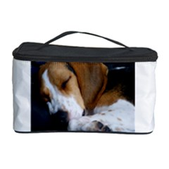 Beagle Sleeping Cosmetic Storage Cases