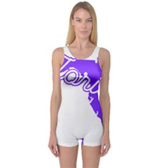 FLorida Home State Pride Women s Boyleg One Piece Swimsuits