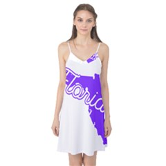 FLorida Home State Pride Camis Nightgown