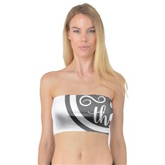 Adventure Is Out There Women s Bandeau Tops
