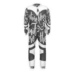 Adventure Is Out There OnePiece Jumpsuit (Kids)