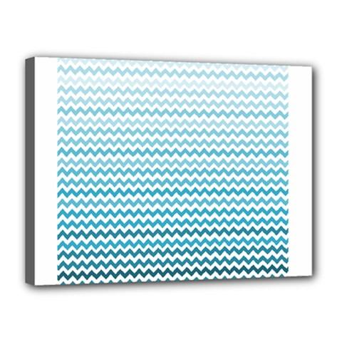 Perfectchevron Canvas 16  x 12