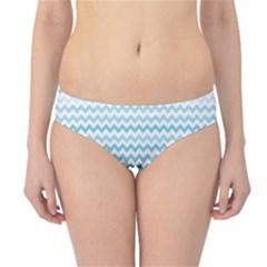 Perfectchevron Hipster Bikini Bottoms