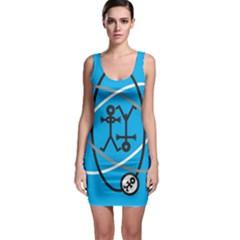 Life Icon  Bodycon Dresses