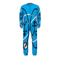 Life Icon  OnePiece Jumpsuit (Kids)