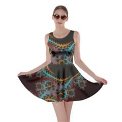 Dream In Fract Skater Dresses