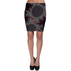 Dream in Fract Bodycon Skirts