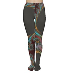 Dream In Fract Women s Tights