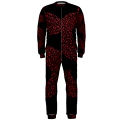 Dollar People Icon Onepiece Jumpsuit (men)