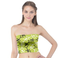 Spiral Icon Women s Tube Tops