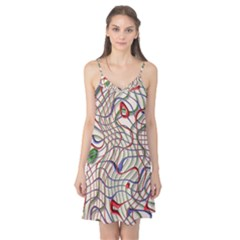 Ribbon Chaos 2 Camis Nightgown