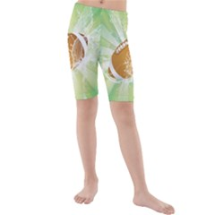 American Football  Kid s swimwear