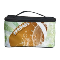 American Football  Cosmetic Storage Cases