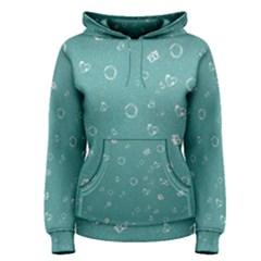 Sweetie Soft Teal Women s Pullover Hoodies