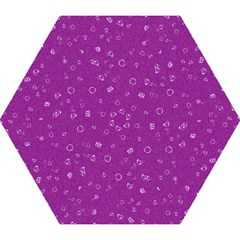 Sweetie,purple Mini Folding Umbrellas