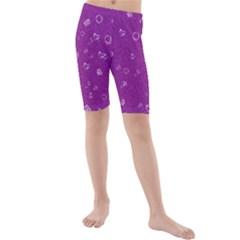 Sweetie,purple Kid s swimwear