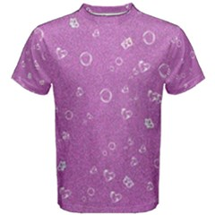 Sweetie,pink Men s Cotton Tees