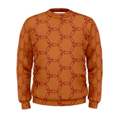 Arrow Pattern Men s Sweatshirts