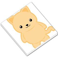 Kawaii Cat Small Memo Pads