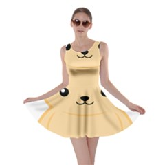 Kawaii Cat Skater Dresses