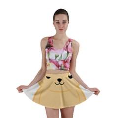 Kawaii Cat Mini Skirts