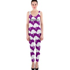 Tree Illustration Gifts Onepiece Catsuits