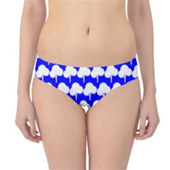 Tree Illustration Gifts Hipster Bikini Bottoms