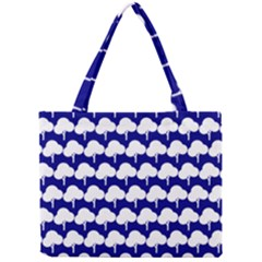 Tree Illustration Gifts Tiny Tote Bags