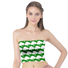 Tree Illustration Gifts Women s Tube Tops