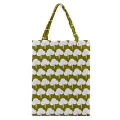 Tree Illustration Gifts Classic Tote Bags