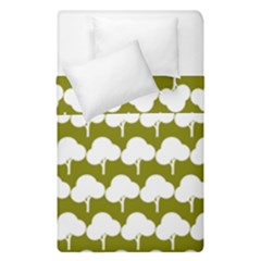 Tree Illustration Gifts Duvet Cover (single Size)