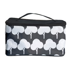Tree Illustration Gifts Cosmetic Storage Cases