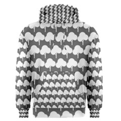 Tree Illustration Gifts Men s Pullover Hoodies