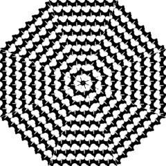 Pattern 361 Folding Umbrellas