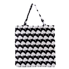 Pattern 361 Grocery Tote Bags
