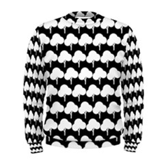 Pattern 361 Men s Sweatshirts