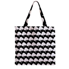 Pattern 361 Zipper Grocery Tote Bags