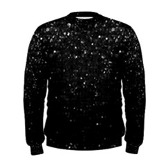 Crystal Bling Strass G283 Men s Sweatshirts