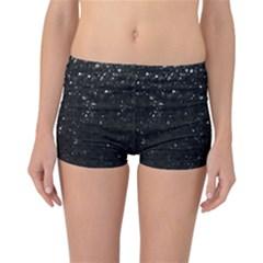 Crystal Bling Strass G283 Reversible Boyleg Bikini Bottoms